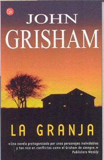 La Granja = A Painted House