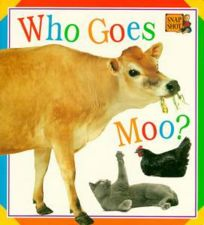 Who Goes Moo