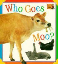 Who Goes Moo