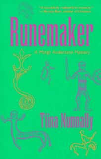 Runemaker: A Margit Andersson Mystery
