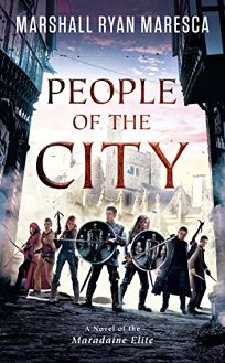 People of the City