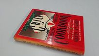 Manhattan Chili Co Southwest-American Cookbook: A Spicy Pot of Chiles