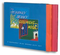 The Runaway Bunny/Goodnight Moon