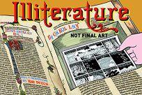 Illiterature Story Minutes