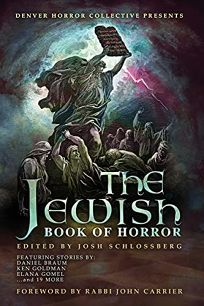 The Jewish Book of Horror