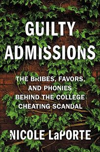 Guilty Admissions: The Bribes