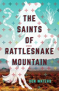The Saints of Rattlesnake Mountain: Stories