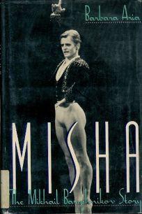 Misha: The Mikhail Baryshnikov Story