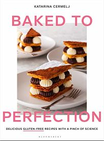 Baked to Perfection: Delicious Gluten-Free Recipes