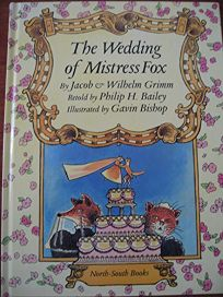 The Wedding of Mistress Fox