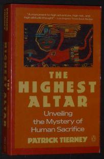 The Highest Altar