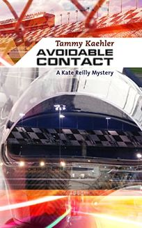 Avoidable Contact: A Kate Reilly Mystery