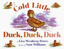Cold Little Duck