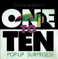 One to Ten Pop-Up Surprises!