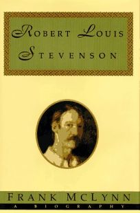 Robert Louis Stevenson:: A Biography