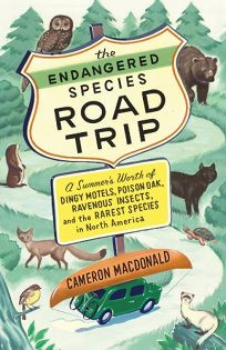 The Endangered Species Road Trip: A Summers Worth of Dingy Motels
