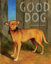 comics book review good dog by graham chaffee fantagraphics