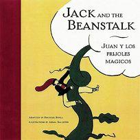 Jack and the Beanstalk/Juan y Los Frijoles Magicos
