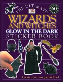 Glow in the Dark: Wizards and Witches