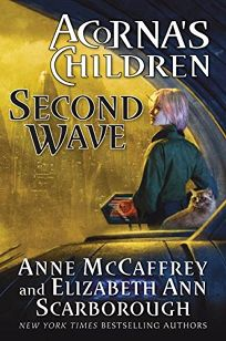 Second Wave: Acornas Children
