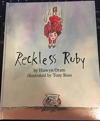 Reckless Ruby