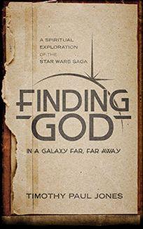FINDING GOD IN A GALAXY FAR