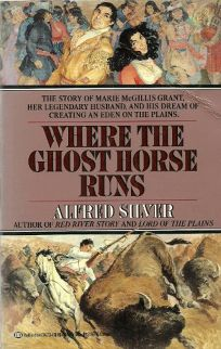 Where the Ghost Horse Runs