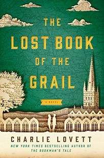 The Lost Book of the Grail: Or