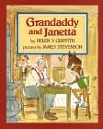 Grandaddy and Janetta