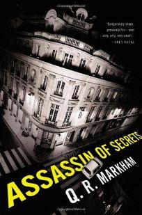 Assassin of Secrets