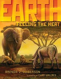 Earth: Feeling the Heat