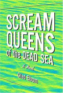SCREAM QUEENS OF THE DEAD SEA