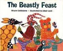 THE BEASTLY FEAST