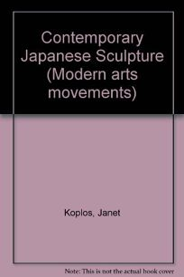 Contemporary Japanese Sculpture