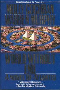 World Without End: A Novel of Atlantis