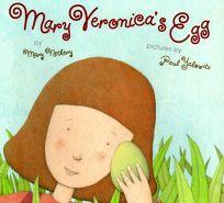 Mary Veronicas Egg
