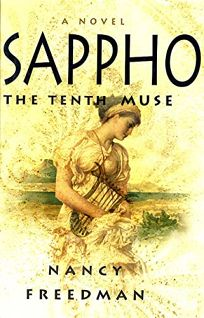 Fiction book review sappho by nancy freedman author st martins sappho buy this book fandeluxe Choice Image