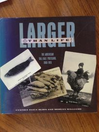 Larger Than Life: The American Tall-Tale Postcard
