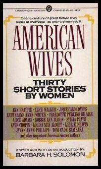 American Wives: 30 Short Stories