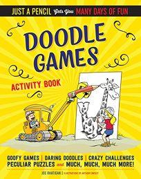 Doodle Games Activity Book