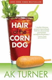 Hair of the Corn Dog