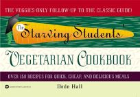 Starving Students Vegetarian Cookbook
