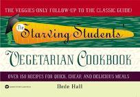 Starving Students Vegetarian Cookbook