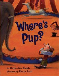 Wheres Pup?