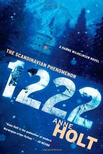 1222: A Hanna Wilhelmsen Novel