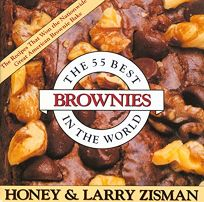 Fifty-Five Best Brownies