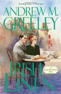 Irish Linen: A Nuala Anne McGrail Novel
