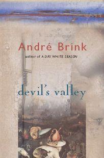 Devils Valley