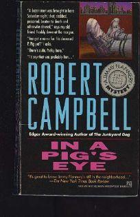 In a Pigs Eye: In a Pigs Eye