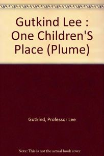 One Childrens Place: Inside a Childrens Hospital